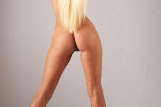 sex par tel jeune blonde salope